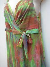 Stunning Per Una (M&S) summer maxi dress size 12L