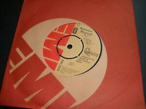 "Queen Bohemian Rhapsody b/w I'm In Love With My Car 7"" Single 1975 EMI 2375"