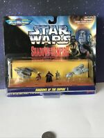 Micro Machines Star Wars Shadows Of The Empire 1 NEW 1997