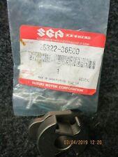 Suzuki RM125 1996-2000 New oem gear shifter quadrant 25322-36E00 RM3391