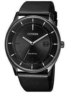 Citizen BM7405-19E Eco-Drive Herrenuhr 40mm 5ATM