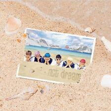 K-POP NCT DREAM 1st Mini Album - [We Young] CD + Photobook + Photocard Sealed