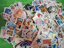 """USA Used,1700 Different """"Super Packet"""", Scott Catalog Value Over $425."""