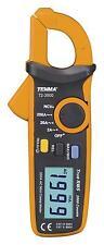Tenma - 72-3500 - 200a True Rms Mini Ac Digital Clamp Meter