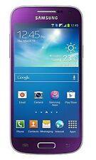 8GB Samsung Galaxy S4 Mini