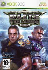 Blitz the League XBOX360 USATO ITA