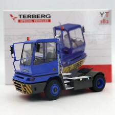 Terberg Special Vehicles YT182 Trailer Head 1/50 Diecast Models Limited Toys