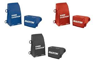 Martin Sports Baseball / Softball ADULT Catcher's Knee Savers (> 5ft. 7in.)