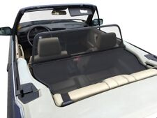 Frangivento BMW 3 Series E30 1982-1994 Schermo Convertibile Windstop Frangivento