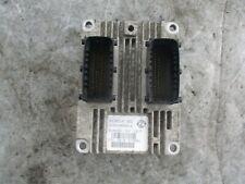 FIAT GRANDE PUNTO MK3 1.2 ENGINE CONTROL UNIT ECU MODULE 51798649