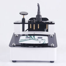 Monopolar RF Radio Frequency Skin Tighten Face Lifting Treatment Machine 5 Tips