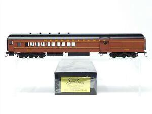 HO Scale Bachmann 89241 PRR Pennsylvania Railroad Combine Passenger Car #9920