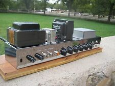 CPC-40 Tweed Bassman 5F6A Style Working Chassis Carl's Custom Amps!!