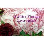 A Little Vintage Love Affair