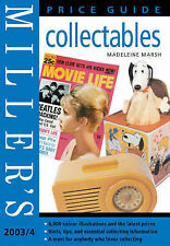 Miller's Collectables Price Guide: 2003/4 by Octopus Publishing Group (Paperbac…