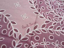 """Paul Smith Bandana Square Scarf UNISEX """"LARGE FLORAL"""" 100% Cotton 120cm x 120cm"""