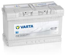 Autobatterie 12V 85Ah 800 A EN Varta Silver Dynamic F19