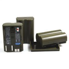 DSTE 3x BP-511 Camera Battery for Canon DM-MV30 G1 MV700 FV2 Optura 10