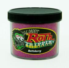 Lil' Daddy Roth Metal Flake Trippin' Rattsberry