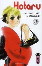 Hotaru no hikari t.4 Hiura  Satoru Occasion Livre