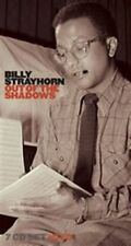 Out of the Shadows [CD/DVD] [Box] by Billy Strayhorn (CD, Jun-2014, 8 Discs, Storyville)