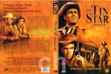 The Tin Star (1957) - Anthony Mann, Henry Fonda, Anthony Perkin  DVD NEW