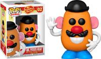 Hasbro - Mr Potato Head Pop! Vinyl-FUN51314-FUNKO