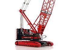 YY Tonkin Crawler Crane Mammoet Kobelco CKE 2500 G 1:50 New Boxed YY