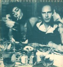 Art Garfunkel(Vinyl LP)Breakaway-CBS-86002-UK-1975-Ex/VG
