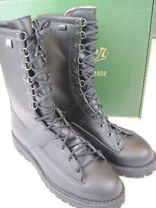 Brand new! Danner Fort Ft Lewis Boots 69110 Men 13 D 200G Ins Waterproof GoreTex