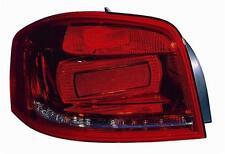 FARO FANALE GRUPPO OTTICO POSTERIORE ROSSO DX Audi A3 3 PORTE COD. 8P3945096