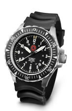 Praetorian® Signifer Automatik Diver - Diver Armband - Tritium Uhr - Saphireglas