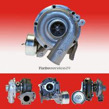 Neuer Original IHI Turbolader MAZDA 323 F VI 626 V 2.0 TD 74 KW 101 PS VJ30