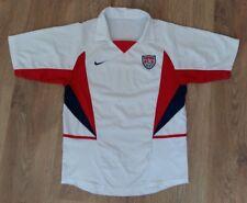 USA 2002 - 2003 rare home shirt size S