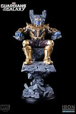 Iron Studios Marvel Avengers Age of Ultron Thanos Art Scale Statue New
