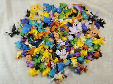 Set of 144 Pocket Monster Action Figures Pikachu Toys Gift Advent Calendar Ideas