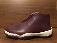 NEW Nike AIR JORDAN Womens Future Bordeaux Shoes Size 5.5
