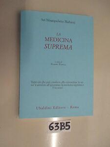 Maharaj LA MEDICINA SUPREMA (63 B 5)