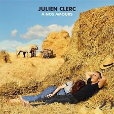 Julien Clerc - A Nos Amours [New CD] Canada - Import
