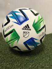 Genuine adidas MLS Pro Match Ball Size 5 Nativo XXV