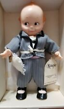"1985 Vintage (Jesco) ""Cameo'S Kewpie"" Doll, #2185, With Original Box, Rare!"