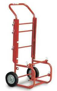 Gardner Bender Wsp-144 Wire Spool Cart,43 X18-1/2X22,5 Spindles