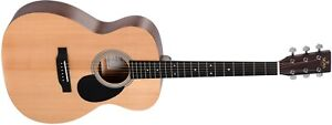 Sigma OMM-ST Solid Top Acoustic Guitar