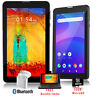 """ANDROID 9.0 SMARTPHONE 4G+WIFI 7"""" PHABLET AT&T T-MOBILE UNLOCKED - 3 Free Extras"""