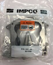 IMPCO Adpater Assembly 425 to Rochester Quadra-Jet Throttle Body AA3-86