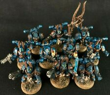 Rubric Marines x10 - Thousand Sons - Chaos Space Marines - Warhammer 40k
