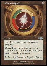 MTG - Planeshift - Star Compass x4 NM/Mint