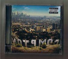 Compton a Soundtrack by DR. DRE Album 1 CD Rap US 2015 Neuf Emballé Scellé