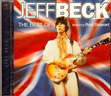 THE BEST OF - BECK JEFF (CD)