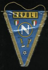 Gagliardetto Calcio 35x30 Napoli